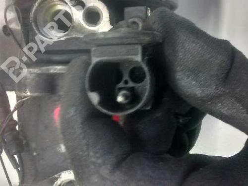 Compressor A/C BMW 3 (E36) 318 is 64528390228 | 13790209