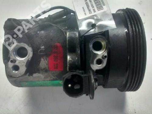 Compressor A/C BMW 3 (E36) 318 is 64528390228 | 13790210