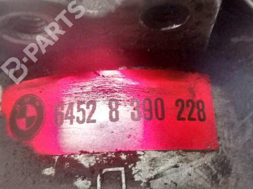 Compressor A/C BMW 3 (E36) 318 is 64528390228 | 13790211