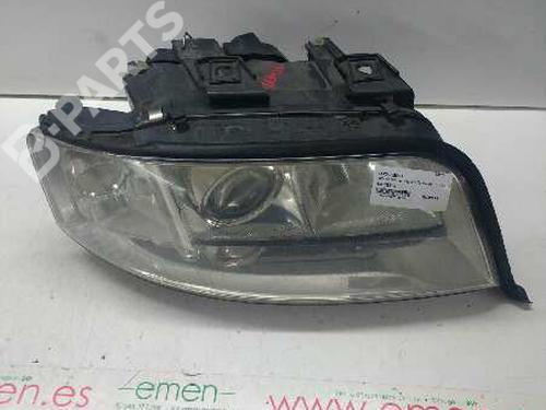 XENON | Right Headlight A6 (4B2, C5) 2.5 TDI quattro (180 hp) [2000-2005] AKE 1822929