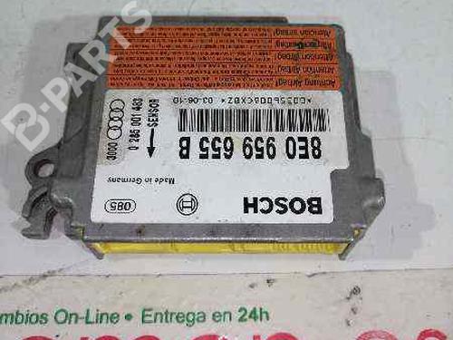 8E0959655B   Steuergerät Airbag A4 (8E2, B6) 2.5 TDI (163 hp) [2002-2004] BFC 3489512