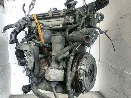 ASZ   Engine IBIZA III (6L1) 1.9 TDI (100 hp) [2002-2009] ASZ 1828336