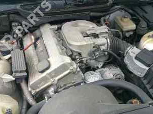 Transmissão trás esquerda BMW 3 (E36) 318 is 33211227032   29378836