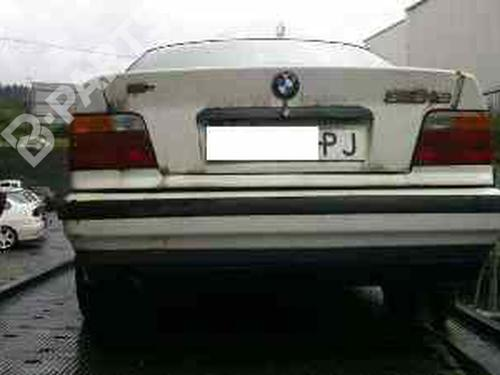 Centralina do motor BMW 3 (E36) 318 is 0261203281 | 29378834