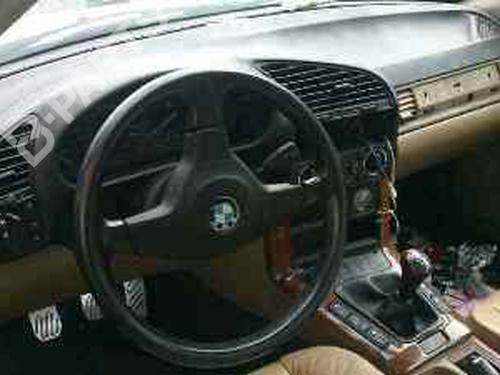 Braço suspensão frente esquerdo BMW 3 (E36) 318 is  29378835