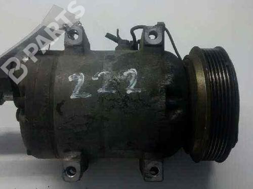 4A0260805AD | Klimakompressor A6 (4A2, C4) 2.5 TDI (140 hp) [1994-1997] AEL 1830498