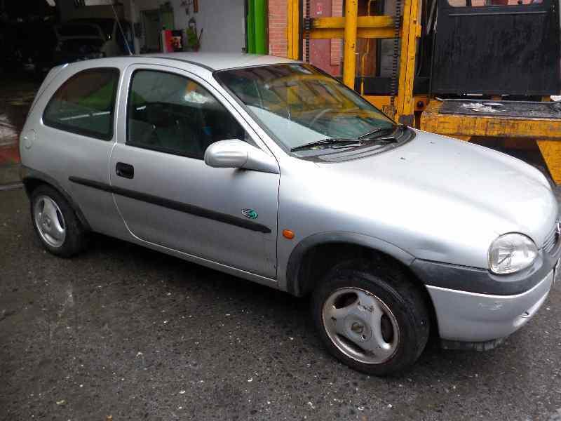 Interrupteur ventilateur vitre arrière 90481592 Opel Astra 90450979 Original