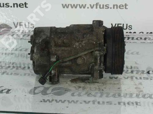 SD7VCB   AC Kompressor A3 (8L1) 1.8 (125 hp) [1996-2003]  1876912
