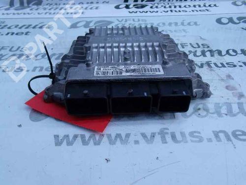 Centralina do motor PEUGEOT 407 SW (6E_) 2.0 HDi 135 9655041480 | 9656171180 | 7017797