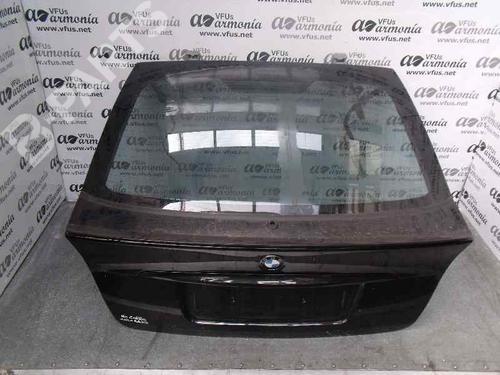 Bakluke CC/Kombi-Kupé 3 Compact (E46) 320 td (150 hp) [2001-2005]  1877100
