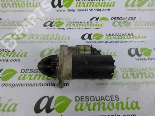 7505979 | Startmotor 3 Compact (E46) 316 ti (115 hp) [2001-2005] N46 B18 A 1838519