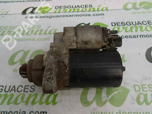 0001120408 | Motor de arranque LEON (1P1) 1.6 (102 hp) [2005-2012]  1880206