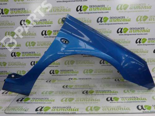 Guarda-lamas direito PEUGEOT 307 Break (3E) 1.6 HDi 110 7841N7 7020560