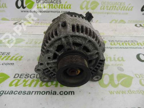 037903025C | 0123320034 | Generator A3 (8L1) 1.8 T (150 hp) [1996-2003] AGU 1839115