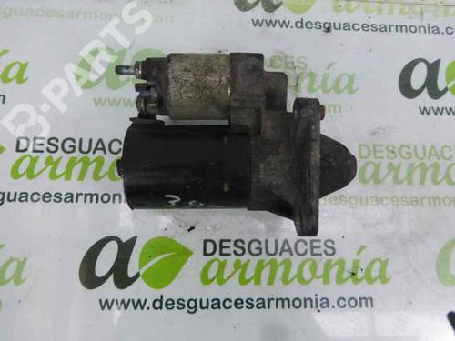 0001107411 | Démarreur 147 (937_) 1.6 16V T.SPARK (937.AXA1A, 937.AXB1A, 937.BXB1A) (120 hp) [2001-2010]  1879747