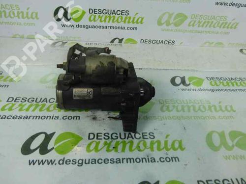 Motor de arranque PEUGEOT 308 I (4A_, 4C_) 1.6 HDi 9663528880 7016266