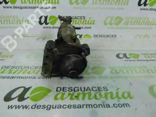 Motor de arranque PEUGEOT 308 I (4A_, 4C_) 1.6 HDi 9663528880 7016268