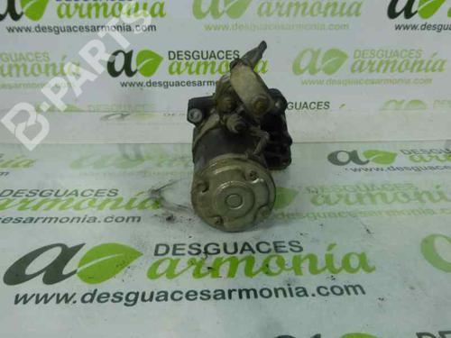 Motor de arranque PEUGEOT 308 I (4A_, 4C_) 1.6 HDi 9663528880 7016269