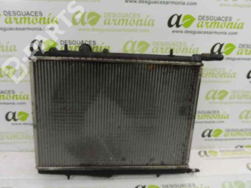 Radiador de água PEUGEOT 307 (3A/C) 1.6 16V  7017948
