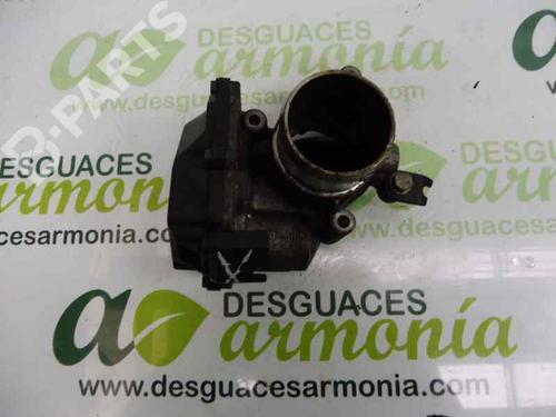 Caja mariposa AUDI A3 Sportback (8PA) 2.0 TDI 16V 03L128461R | A2C31762900 | 13447125