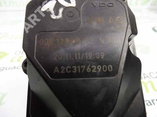Caja mariposa AUDI A3 Sportback (8PA) 2.0 TDI 16V 03L128461R | A2C31762900 | 13447128