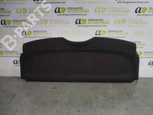 Chapeleira/Cortina mala PEUGEOT 206 Hatchback (2A/C) 1.4 i  13451597