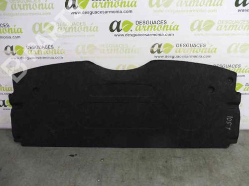 Chapeleira/Cortina mala PEUGEOT 206 Hatchback (2A/C) 1.4 i  13451599