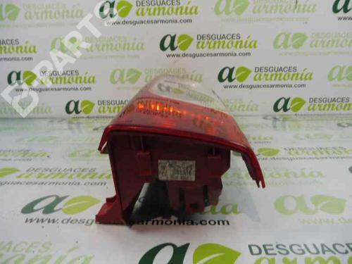 Farolim direito PEUGEOT EXPERT Van (VF3A_, VF3U_, VF3X_) 2.0 HDi 130  7023639
