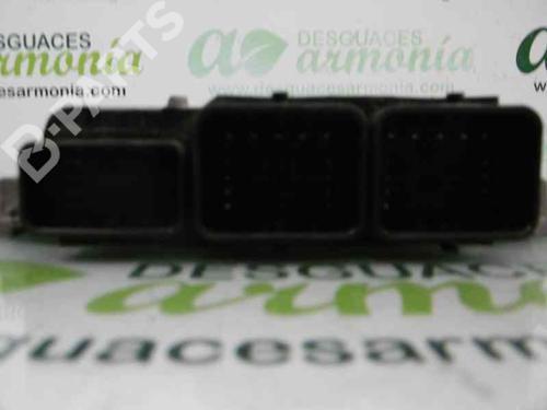 Centralina do motor PEUGEOT EXPERT Van (VF3A_, VF3U_, VF3X_) 2.0 HDi 130 96785145809666912580 7025823