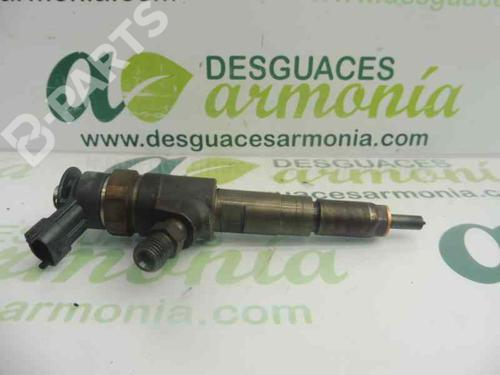 Injector PEUGEOT 206+ (2L_, 2M_) 1.4 HDi eco 70 565889 | 0445110252 | 7027885