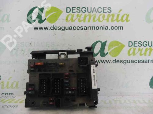 Caixa de fusíveis PEUGEOT 206 Hatchback (2A/C) 2.0 HDI 90 9650664080 | BSMB3 | 7025351