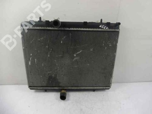 Radiador de água PEUGEOT PARTNER Box Body/MPV 1.6 HDi 9680533480 | 7018603