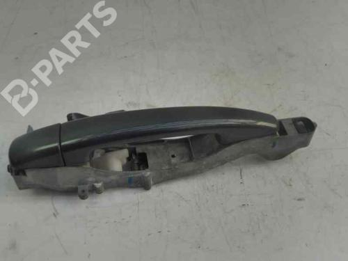 Puxador exterior frente direito PEUGEOT 308 I (4A_, 4C_) 1.6 16V 9680165580   13451917
