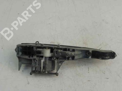 Puxador exterior frente direito PEUGEOT 308 I (4A_, 4C_) 1.6 16V 9680165580   13451918