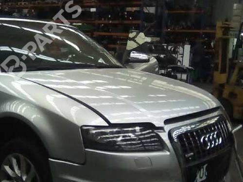 Motorhjelm AUDI A4 Convertible (8H7, B6, 8HE, B7) 2.5 TDI 8H0823029A 13937214