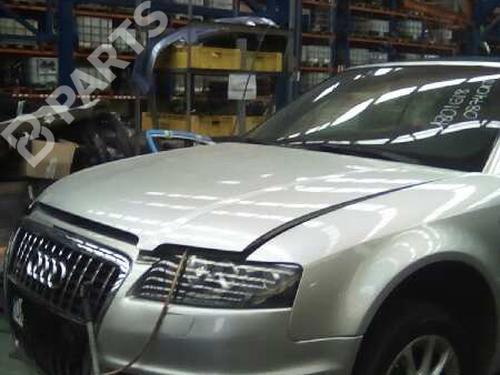 Motorhjelm AUDI A4 Convertible (8H7, B6, 8HE, B7) 2.5 TDI 8H0823029A 13937215