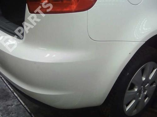 Bagtil kofangere AUDI A3 Sportback (8PA) 2.0 TDI 8P4807303GGRU  9359646
