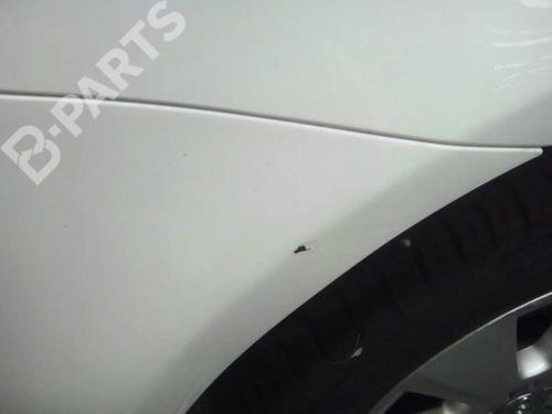 Bagtil kofangere AUDI A3 Sportback (8PA) 2.0 TDI 8P4807303GGRU  9359647