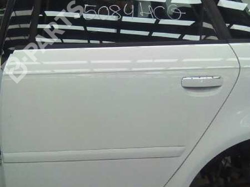 Porte arrière gauche AUDI A3 Sportback (8PA) 2.0 TDI 8P4833051A   9359666
