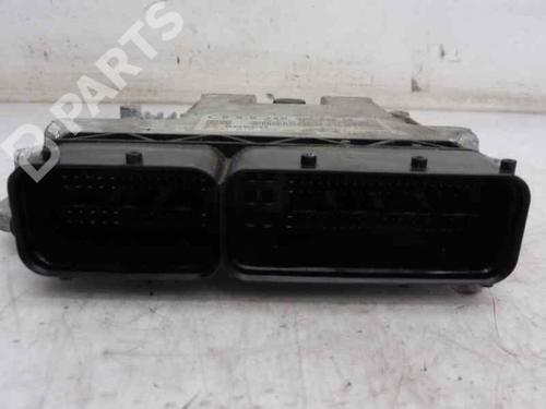 Calculateur moteur (ecu) AUDI A3 Sportback (8PA) 2.0 TDI 03L906018AB | 0281016306 | 03L906018AG | 13926604