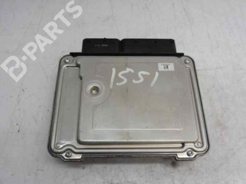 Calculateur moteur (ecu) AUDI A3 Sportback (8PA) 2.0 TDI 03L906018AB | 0281016306 | 03L906018AG | 13926605