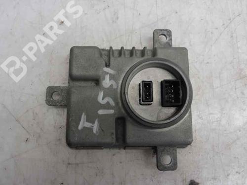 Xenon ballast AUDI A3 Sportback (8PA) 2.0 TDI 8K0941597C | 9359680