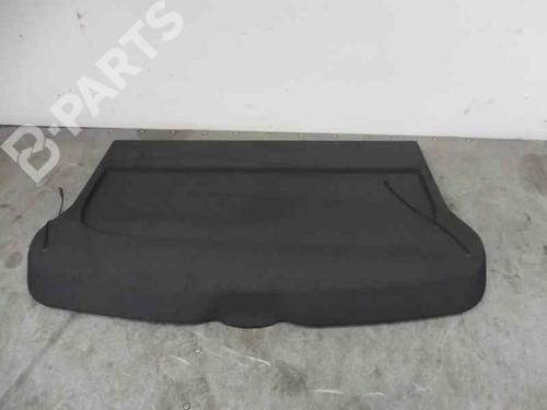 Hattehylde AUDI A3 Sportback (8PA) 2.0 TDI 8P4867769BD ; 9359776