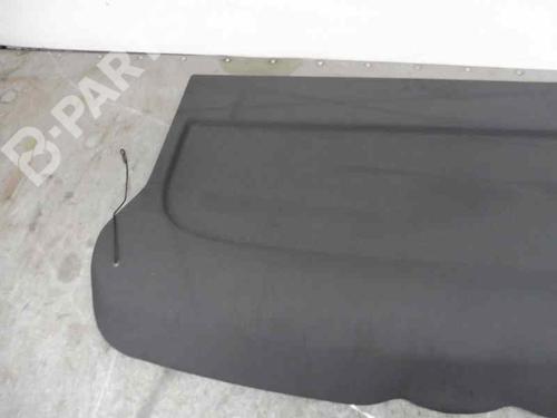 Hattehylde AUDI A3 Sportback (8PA) 2.0 TDI 8P4867769BD ; 9359777