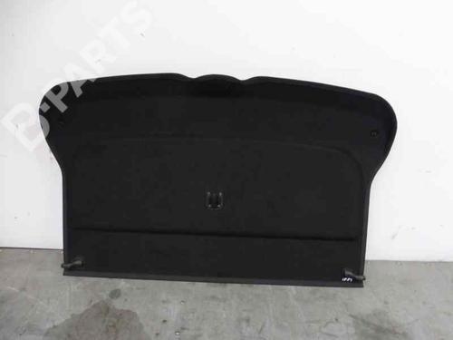 Hattehylde AUDI A3 Sportback (8PA) 2.0 TDI 8P4867769BD ; 9359775