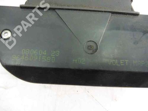 Fechadura da mala PEUGEOT 206 SW (2E/K) 2.0 HDi 08060423 | 13450882