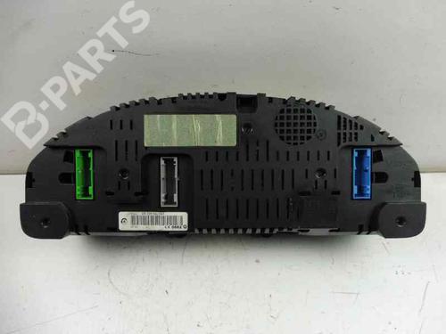 Instrument Cluster 8D0920932FX AUDI, A4 (8D2, B5) 1.9 TDI(4 doors) (116hp), 2000 16127231