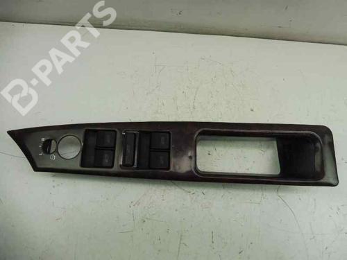 Left Front Window Switch 4D09598550 | AUDI, A8 (4D2, 4D8) 2.5 TDI(4 doors) (150hp) AFB, 1997-1998-1999-2000 14430937