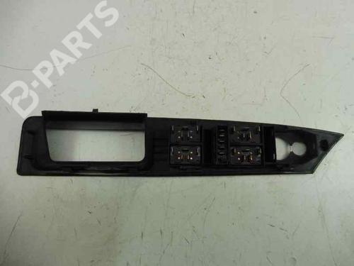 Left Front Window Switch 4D09598550 | AUDI, A8 (4D2, 4D8) 2.5 TDI(4 doors) (150hp) AFB, 1997-1998-1999-2000 14430939