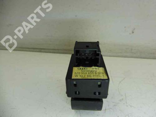 Right Front Window Switch AUDI A4 Convertible (8H7, B6, 8HE, B7) 2.5 TDI 8Z0959855 | 14429221